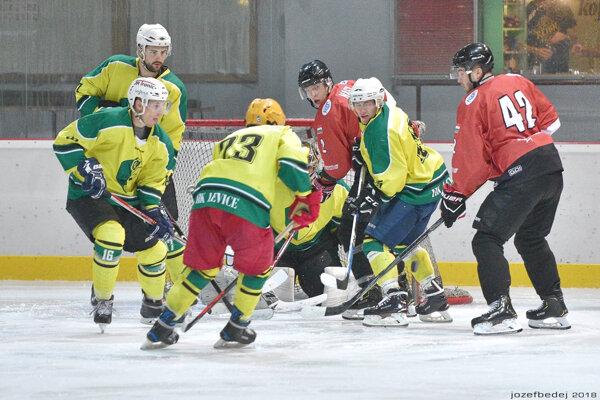 Levickí hokejisti sa vposlednom prípravnom zápase pred ligou dobre navnadili, keď si smaďarským súperom poradili vysoko 7:0. Už tento víkend ich čaká ligový dvojzápas proti Nitre.