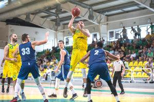 Na basketbalový tím Levických Patriotov čaká vAlpsko – jadranskej lige náročná skupina. Ich súpermi budú tímy zMaďarska, Rakúska aČeskej republiky.