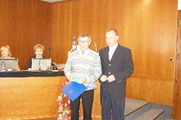 Pevel Ševela a Jozef Kotleba zasadali v mestskom zastupiteľstve päť volebných období