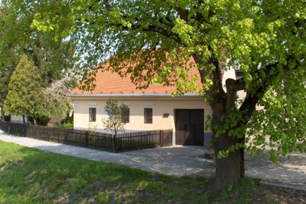 Múzeum SNR v Myjave.