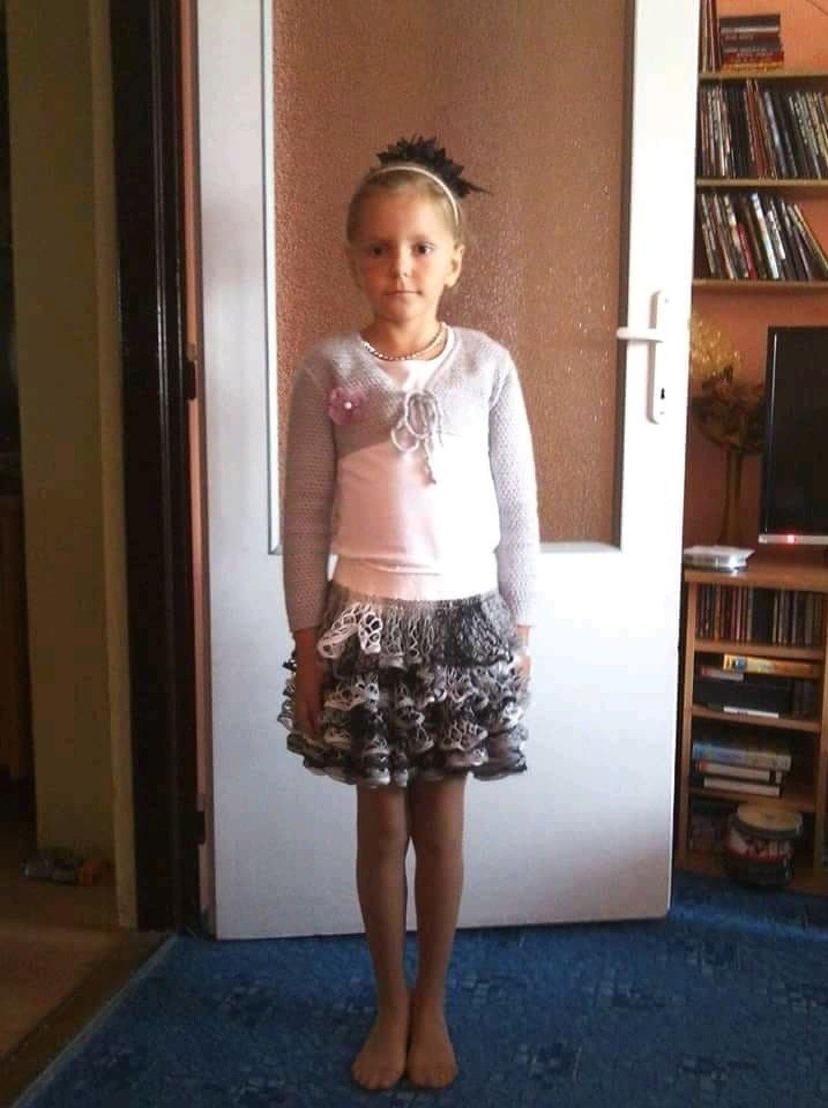 346ca9b5a5fe Nina Chuchelová z Dubnice nad Váhom dostala bežnú brušnú chrípku. Stálo ju  to však život