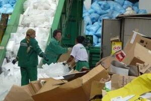 Separácia odpadu. Mesto na ňu vynaložilo viac ako 102-tisíc eur.