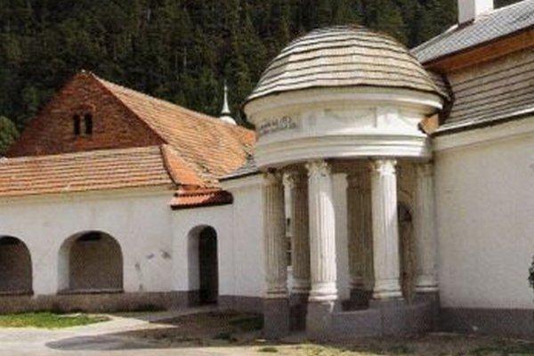 Blatnický kaštieľ dal postaviť Gabriel I. Prónai.