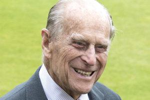 Britský princ Philip je patrónom ocenenia.