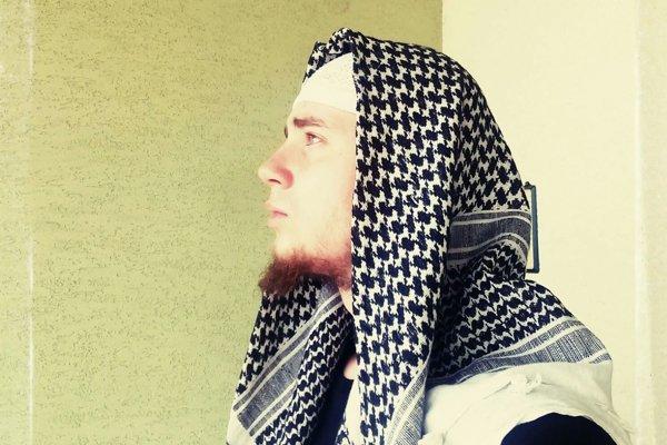 Dominik alias Abdul Rahman.