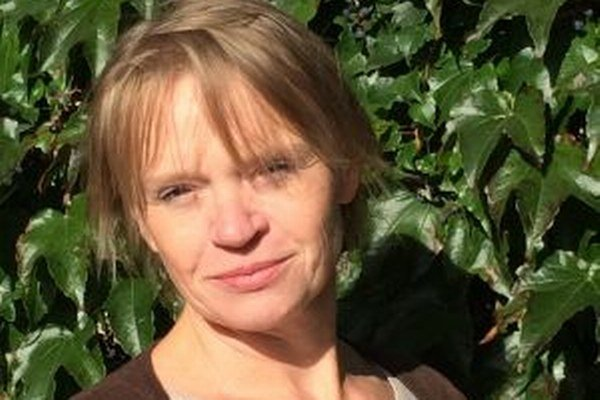 Katarína Popelková, zástupkyňa riaditeľky Ústavu etnológie Slovenskej akadémie vied.