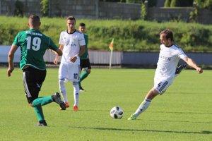Námestovo v dohrávke proti Kalinovu prehralo piaty zápas o jeden gól.