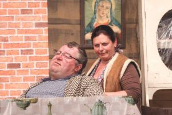 Cena za mužský herecký výkon.Získal ju Michal Badín za výkon v inscenácii  divadelníkov z Belej-Dulík Zabíjačka na tohtoročnej Palárikovej Rakovej.