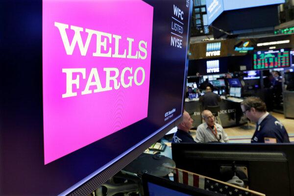 Banka Wells Fargo.