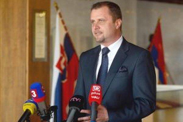Andrej Hrnčiar bude po tretí raz kandidovať na primátora Martina.