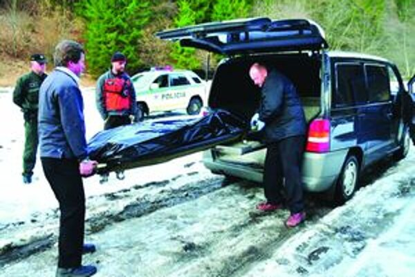 Pod Borišovom v marci zabíjala lavína.
