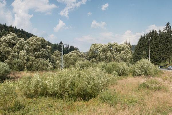 V tejto oblasti Svrčinovca vybudujú ekodukt.