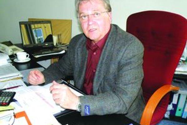 Ján Jarema - ako člen výberovej komisie priznáva, že sa mali v prípade Miroslava Tarhaja pýtať sa na dôvody nepredĺženia zmluvy v predchádzajúcom zamestnaní.