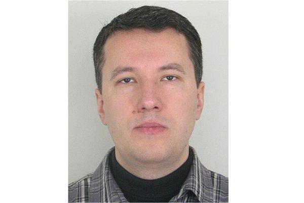 Peter Pánči, nezvestný.