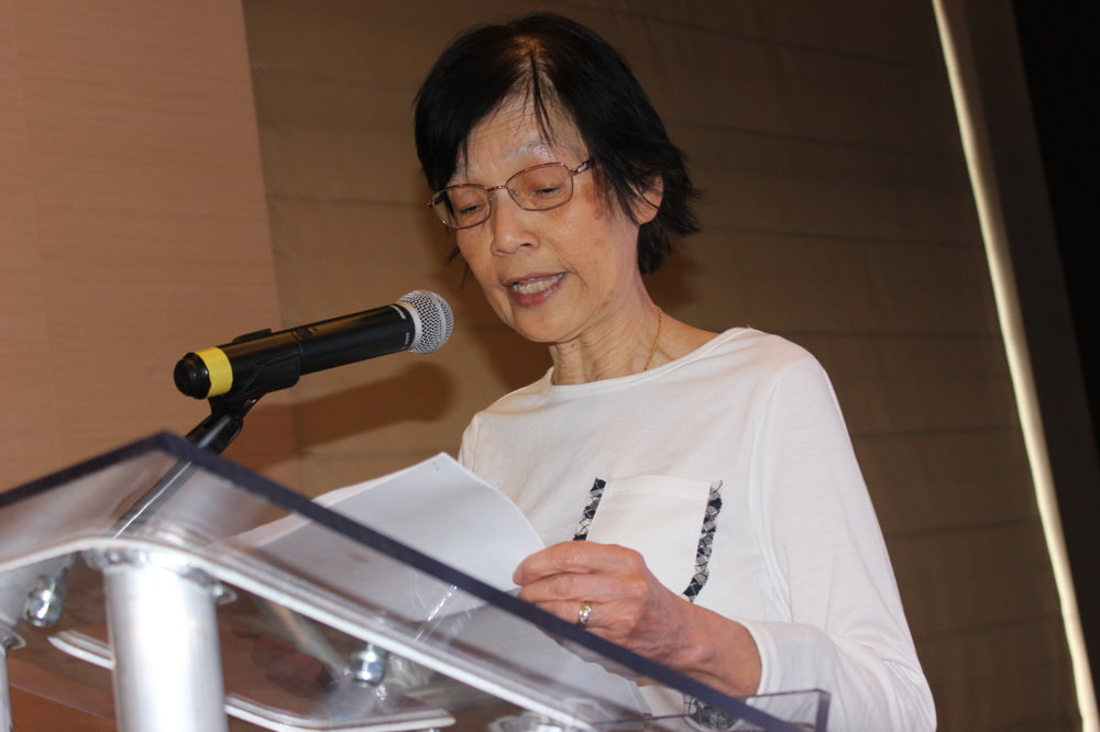 Hovorí Lorna Uden – Professor emeritus, Staffordshire university, Unidted Kingdom