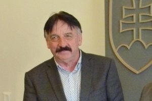 Primátor Levíc Štefan Mišák už kandidovať nebude.