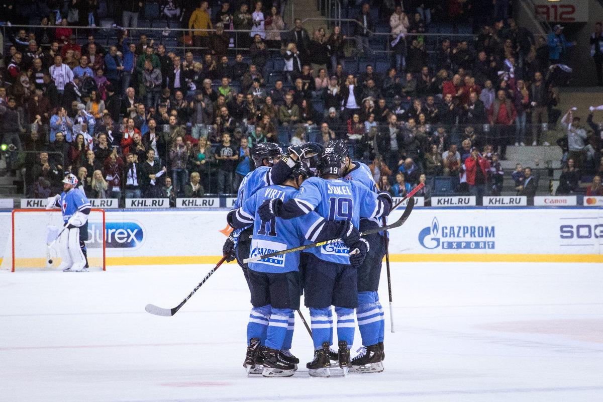 Novosibirsk   Slovan Bratislava - ONLINE KHL 2018 2019 - sport.sme.sk 8ab5c297de8