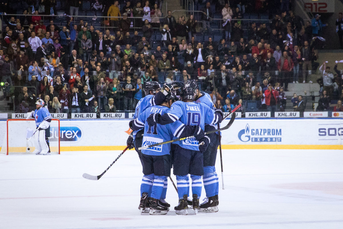 f9403703ceba1 HC Slovan Bratislava : HK Soči - KHL 2018/2019 - ONLINE - Šport SME