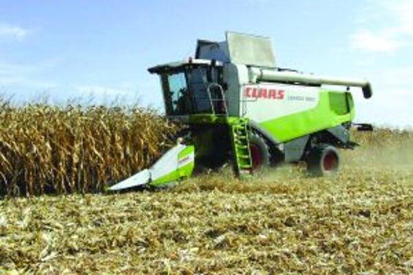 Poľnohospodárov žatva tento rok asi veľmi nepoteší.