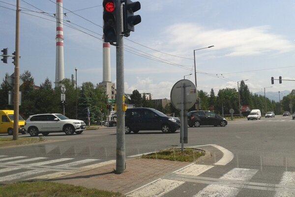 Kolóny vznikali aj na Košickej.