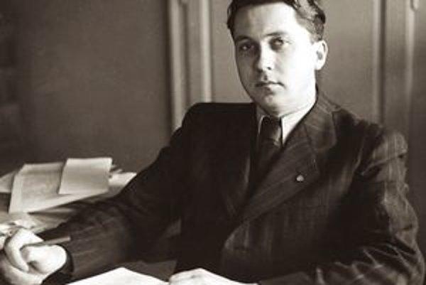Stanislav Mečiar pomohol Matici, no v čase fašistického štátu sa hlásil ku gardistom.