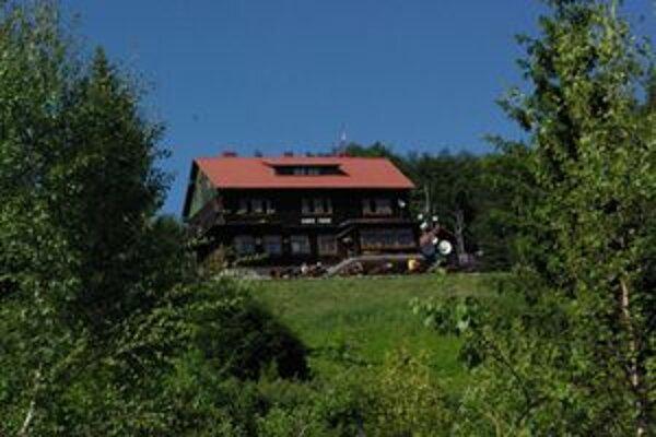 V našich končinách stretnete najmä Čechov, ktorí radi chodia aj na chatu pod Magurou.