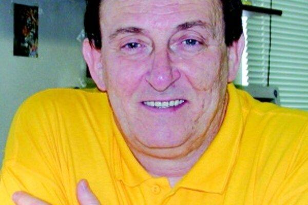 Igor Gabaj.