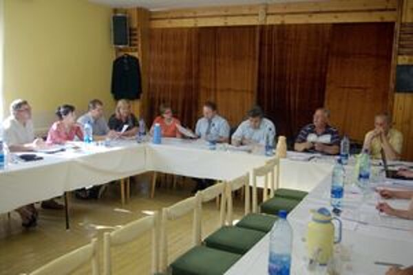 O zmene rozpočtu sa bude hovoriť na schôdzi poslancov a mesta v auguste.