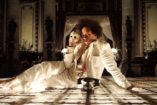 Režisér Krížnika Potemkin Sergej Ejzenštejn prežil desať fatálnych dní. Hovorí o nich Peter Greenaway.