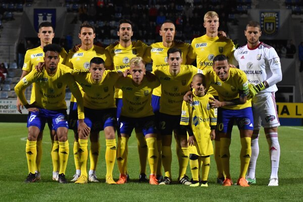 Michalovčania získali v úvodných jedenástich zápasoch sezóny osem bodov.