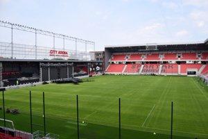 Derby sa uskutoční na Štadióne A. Malatinského.