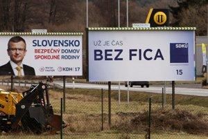 �o mus�te urobi�, ak chcete (nielen) na Slovensku vyhra� vo�by