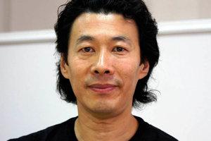 Chan Tung-fang