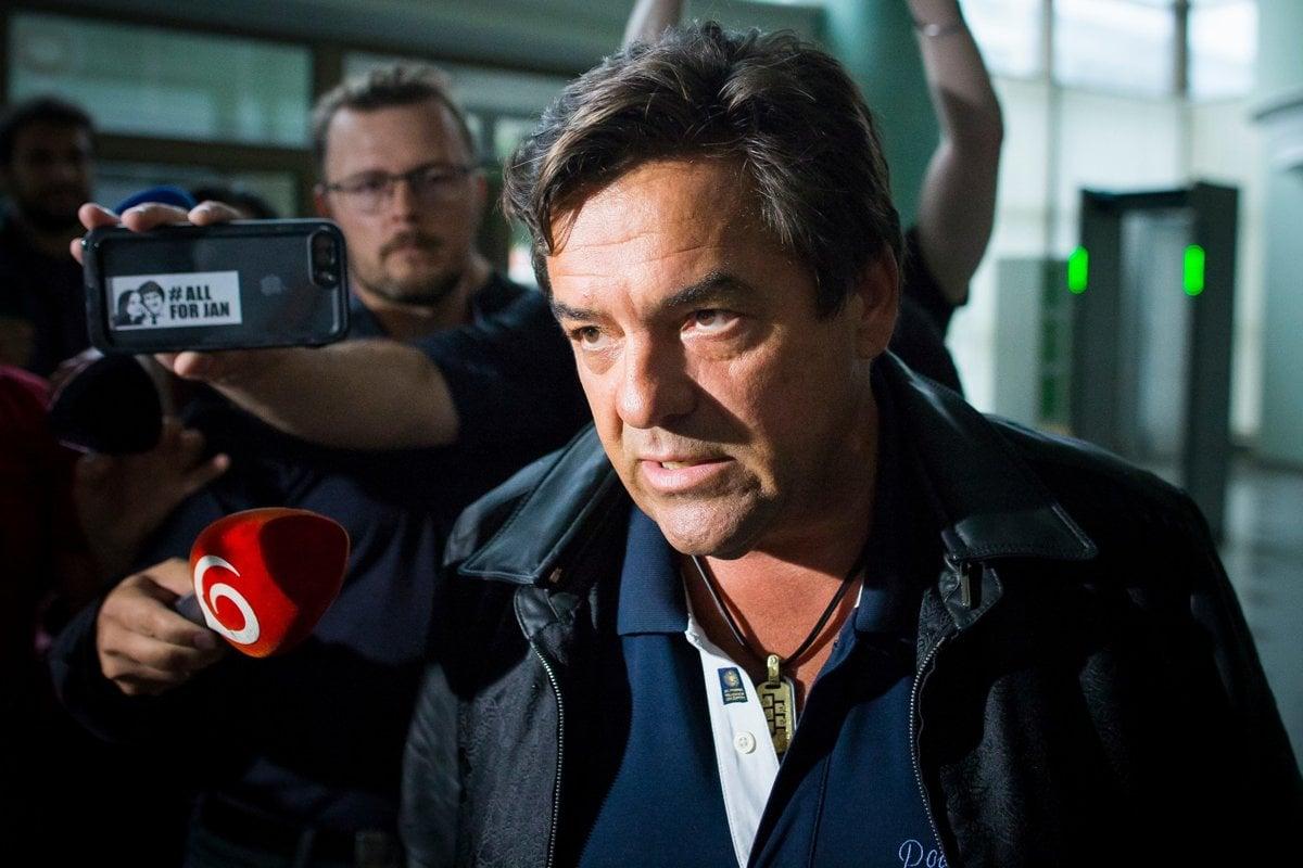 Kočner: Súd zamietol sťažnosť - domov.sme.sk