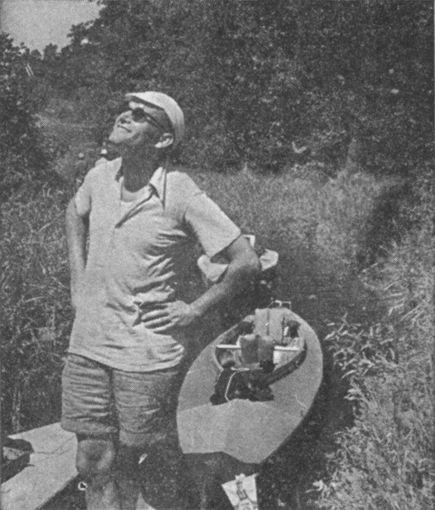 Karol Wojtyla bol známy láskou k prírode.