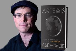 Andy Weir - spisovateľ