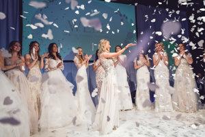 2c4838b63eef Spoznajte najnovšie trendy na štýlovej svadobnej výstave v Event ...