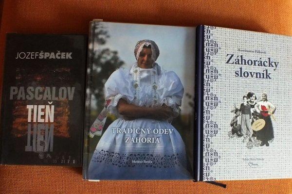 Kniha Záhoria 2018 má svojich víťazov.