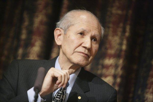 Osamu Šimomura.