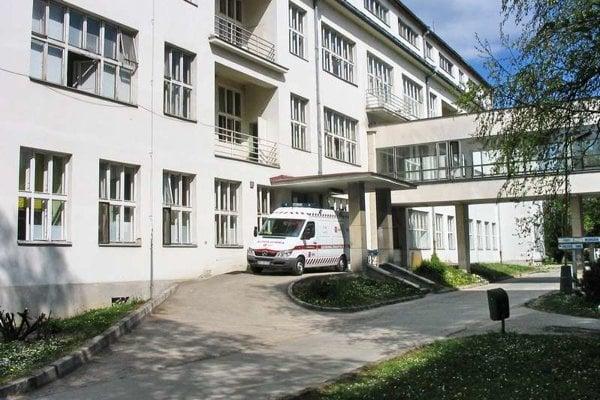 Dotazník môžu pacienti nechať aj na vybraných oddeleniach.