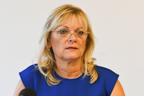 Danica Birošová.