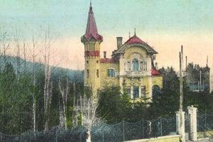 Stodolova vila