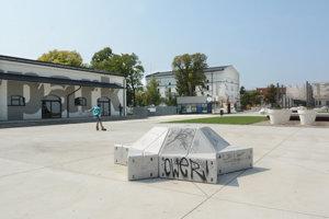 Pred piatimi rokmi boli Košice mestom kultúry. Vďaka eurofondom vznikol aj Kulturpark.