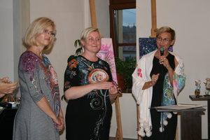 Ilustrátorka a autorka knižky