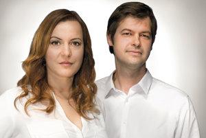 Občianski aktivisti na kandidátke strany #SIEŤ.