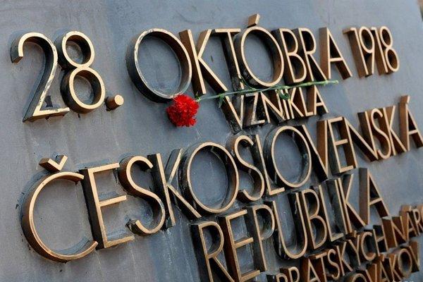 Československá republika vznikla pred 100 rokmi.