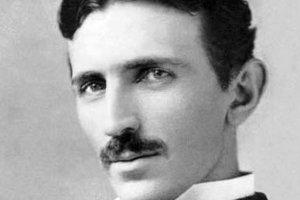 Nikola Tesla 1856 – 1943,srbský pôvod