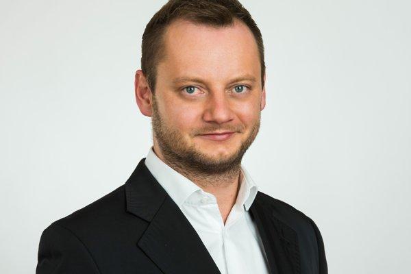 Andrej Barančok.