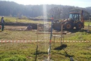 Spišská Belá - Strážky - výstavba senior centra