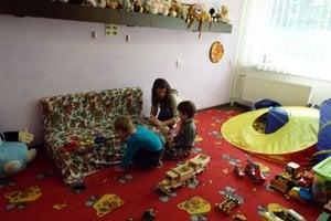 V Kysuckej nemocnici našli vhodný priestor pre deti s autizmom.